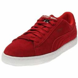 Puma Trapstar Suede Lace Up  Mens  Sneakers Shoes Casual   -