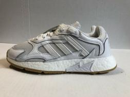 Adidas Tresc Run J Running Shoes White EF8108 Men and Boys S