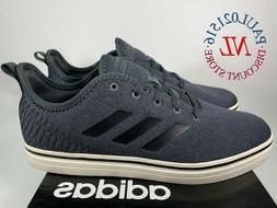 buy online c90d8 29c3d Editorial Pick ADIDAS True Chill Men s Black White Skateboarding Sneaker Sh