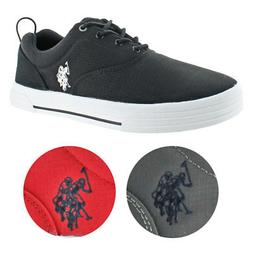 U.S. Polo Assn. Skip In Men's Lace-Up Casual Boat Shoes Fash