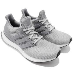 adidas UltraBOOST W 4.0 Grey White Women Running Casual Shoe