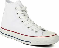 Converse Unisex Chuck Taylor All Star High Top White Ankle S