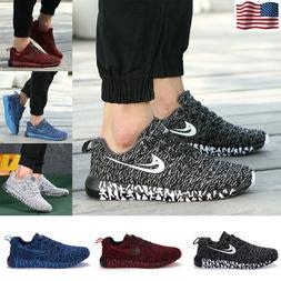 US Women's Tennis Shoes Running Athletic Sneakers Ladies Bre