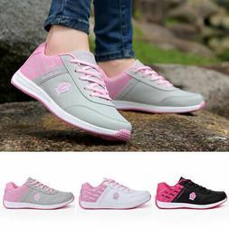 US Women's Walking Sport Shoes Tennis Casual Running Sneaker