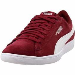 Puma  Vikky Sneakers Casual   Sneakers Burgundy Womens - Siz