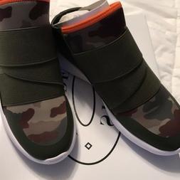 steve madden vine camo slip on sneakers