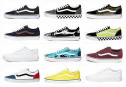 Vans Ward Men's Low Top Sneakers Casual Skate Style Shoes NI