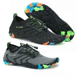 Water Shoes Men Summer Pump Breathable Sneaker Swimming Boat