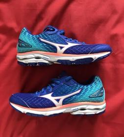Mizuno Wave Rider 19 Women's Running Shoes Sneakers Size 8 B