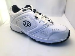 Champion White Men's Athletic Training Tennis Shoes Sneakers