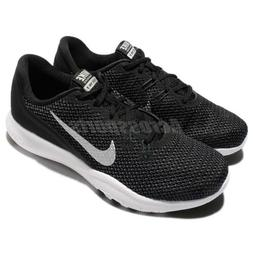 Nike Wmns Flex Trainer 7 VII Black White Women Training Shoe