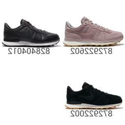 Nike Wmns Internationalist PRM Women Vintage Running Shoes S