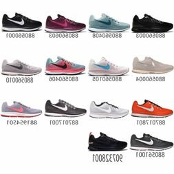 Nike Wmns Womens Youth Air Zoom Pegasus 34 Running Shoes Sne