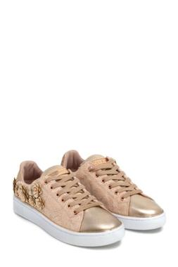 Guess Woman sneakers bessia fl5bes lac12