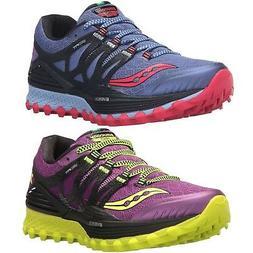 Saucony Women Athletic Shoes Xodus ISO EVERUN Running Traini