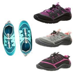 Northside Women Brille II Bungee Cord Quick Dry Water Shoes