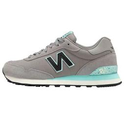 NEW BALANCE WOMEN CLASSIC SHOES WL515 LIFESTYLE SNEAKERS BRA