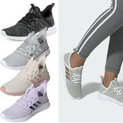 Women Adidas CloudFoam Pure Running Shoes Cushioned Liteweig