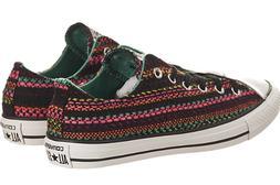 Converse for Women CT Ox Parakeet Black Sneaker low top mult