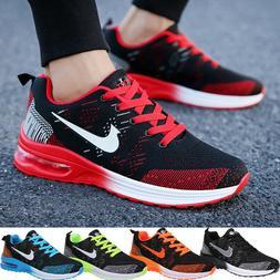 Women Fashion Sneakers Casual Jogging Training Running Shoes