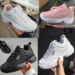 Women Fashion Sneakers Girls Casual Athletic Sports Shoes Fl