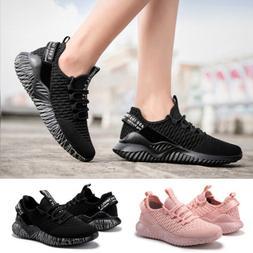 Women Running Shoes Fashion Sneakers Tennis Sports Casual Wa