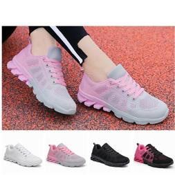 Women Running Shoes Outdoor Sport Shoes Walking Air Tennis S