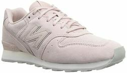 New Balance Women's 696v1 Classic Sneaker, Faded Rose/Pink S