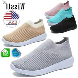 women s air cushion sneakers breathable mesh