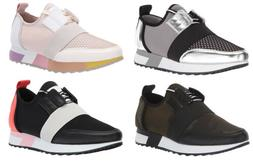 Steve Madden Women's Antics Fashion Sneaker, Color Options