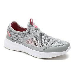 DREAM PAIRS Womens C0189_W New Walking Running Shoes Breatha