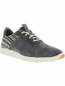 Toms Women's Cabrillo Nubuck Ankle-High Leather Fashion Snea