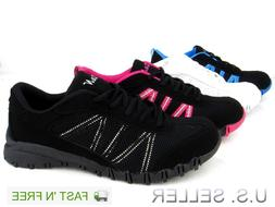 Women's Casual Sneaker Athletic Tennis Shoes Walking Running