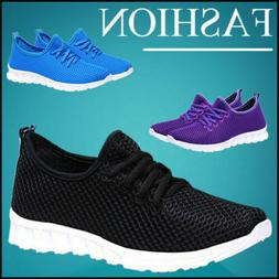 Women's Casual Sneaker Athletic Tennis Shoes Walking Running