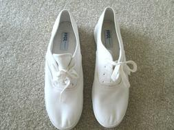 Women's KEDS Champion Canvas white size 10 New without tags