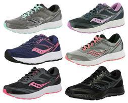 SAUCONY Women's Cross Training Sneakers in 6 Colors, Medium
