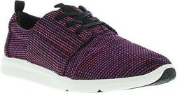 Toms Women's Del Rey Knit Ankle-High Fashion Sneaker