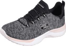 Women's Skechers Dynamight Break-Through Bungee Lace Sneaker