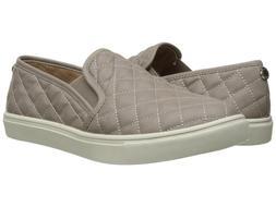 Steve Madden Women's Ecentrcq Sneaker Grey