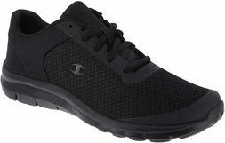 CHAMPION Women's Gusto XT II Sneakers/Shoes ~Size 7.5 ~Black