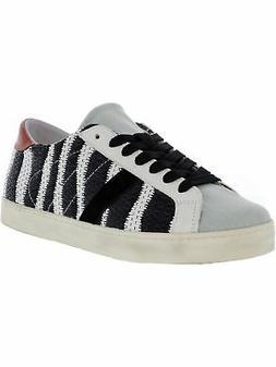 Steve Madden Women's Harvest Ankle-High Fashion Sneaker