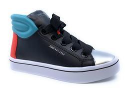 Skechers Women's High Top Casual Fashion Sneakers Hi Lites B