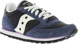 Saucony Women's Jazz Low Pro Ankle-High Fashion Sneaker