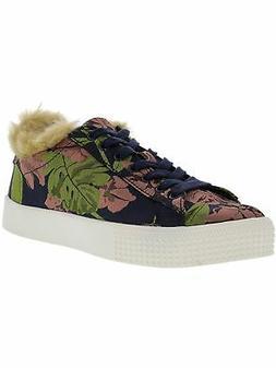 Steve Madden Women's Jordy Ankle-High Fashion Sneaker