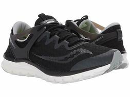Saucony Women's Liteform Prowess Running Shoes Sneakers Blac