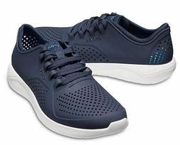 women s literide pacer sneakers shoes navy