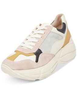 Steve Madden Women's Memory Chunky Sneakers Size 7 NEW IN BO