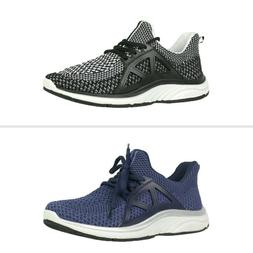 Avia Women's Memory Foam Black or Navy Athletic Running Snea
