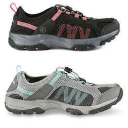 Northside Women's Niagara Bungee Cord Water Sports Shoes Sne