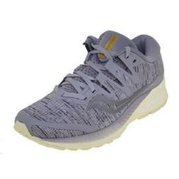 Saucony Women's Ride ISO Running Sneakers Purple S10444-41 B